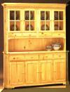 Kitchen Pantry Hutch PLANS  Boston Design