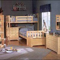 Bunk Loft Bed Set PLANS