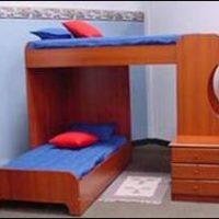Child's Loft Simple – PLANS