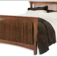 Shaker Bed PLANS