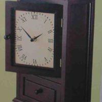 KeySafe Wall Clock PLANS
