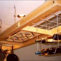 Kitchen Rack PLANS