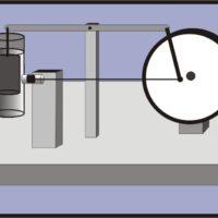 Stirling Engine PLANS-Walking Beam Design