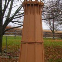 Lighthouse Ornamental 108 Inch PLANS