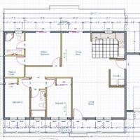 Huntsville Bungalow 3 Bedroom 1243 square feet